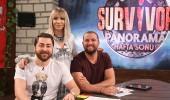 Survivor Panorama Hafta Sonu (20/05/2018)