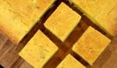 Otlu Peynirli Mısır Ekmeği Tarifi