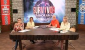 Survivor Panorama - TV8,5 (22/05/2018)