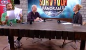 Survivor Panorama - TV8,5 (01/05/2018)