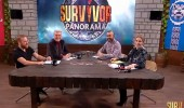 Survivor Panorama - TV8,5 (26/03/2018)