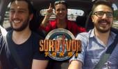 Survivor Taksi | 31. Bölüm | Elif'ten o tartışmayla ilgili çarpıcı yorum!