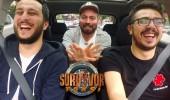 Survivor Taksi | 32. Bölüm | Fırat Sobutay'ın Survivor nedeniyle yaşadığı doğum heyecanı!
