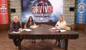 Survivor Panorama - TV8,5 (25/05/2018)