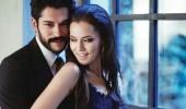 Fahriye Evcen ve Burak Özçivit evlilikleri için önlem aldı