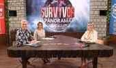 Survivor Panorama - TV8,5 (28/05/2018)