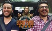 Survivor Taksi | 33. Bölüm | Berna Canbeldek, Adem-Turabi gerilimini yorumladı!