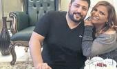 Kibariye eşi Ali Küçükbalçık'ı affetti