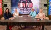 Survivor Panorama - TV8,5 (29/05/2018)