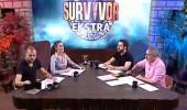 Survivor Ekstra (30/05/2018)