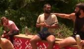 Turabi'den Ümit Karan'a: Ne kadar güvenmesem de beni kolluyorsun