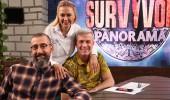 Survivor Panorama - TV8,5 (31/05/2018)