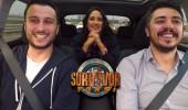 Survivor Taksi | 34. Bölüm | Sahra'dan olay Adem-Turabi yorumu!