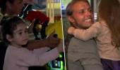Nagihan kızıyla, Murat yeğeniyle keyifli anlar geçirdi!