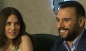 Alişan-Buse Varol çifti ikinci imzayı attı