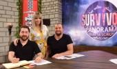 Survivor Panorama Hafta Sonu (03/06/2018)