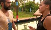 Ümit Karan ile Damla oyundaki gerginliği konuştu!