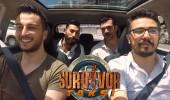 Survivor Taksi | 35. Bölüm | Cumali ve Ramazan Survivor Taksi'de!