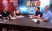 Survivor Ekstra (06/06/2018)