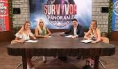 Survivor Panorama (07/06/2018)