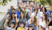 Aras Bulut İynemli otizmli çocuklarla buluştu