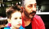 Cem Yılmaz'ın oğlu Kemal'den yeni dans gösterisi