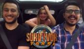 Survivor Taksi | 36. Bölüm | Yağmur'dan bomba Anıl yorumu!