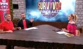 Survivor Panorama Hafta Sonu (09/06/2018)