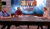 Survivor Panorama Hafta Sonu (10/06/2018)