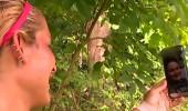 Sema oğluyla görüntülü konuştu: Karne hediyesi sözü