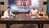Survivor Panorama (11/06/2018)