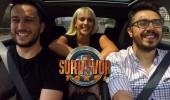 Survivor Taksi | 37. Bölüm | Birsen'in büyük pişmanlığı 'Keşke...'