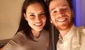 Metin Hara'dan Adriana Lima'ya: Beni dünyanın en şanslı adamı yaptın