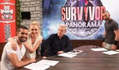 Survivor Panorama - TV8,5 (13/06/2018)
