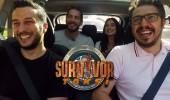 Survivor Taksi | 38. Bölüm - Part 1 | Ogeday ile Burçak finalist adaylarını açıkladı