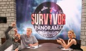 Survivor Panorama - TV8,5 (14/06/2018)