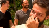 Yunan yarışmacı Rodanthi'den Hilmi Cem'e haber var!