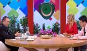 Dr. Murat Topoğlu'ndan bayramda doğru beslenme önerileri