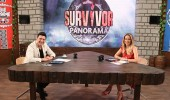 Survivor Panorama (15/06/2018)