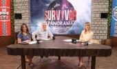 Survivor Panorama - TV8,5 (15/06/2018)
