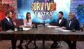 Survivor Ekstra (16/06/2018)