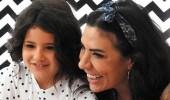 Kızı Mia'nın soyadını değiştiren Işın Karaca ilk kez konuştu