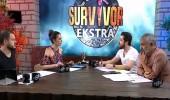 Survivor Ekstra (17/06/2018)
