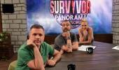 Survivor Panorama Hafta Sonu (17/06/2018)