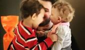 Ünlü isimlerin Babalar Günü heyecanı!