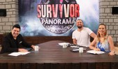 Survivor Panorama (19/06/2018)