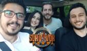 Survivor Taksi | 38. Bölüm - Part 2 | Ogeday'dan bomba Adem yorumu!