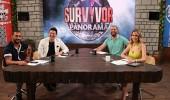 Survivor Panorama (21/06/2018)