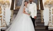 Volkan Babacan ile Hilal Özdemir evlendi