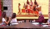 Merve Aydın ve Nagihan neden tartıştı?